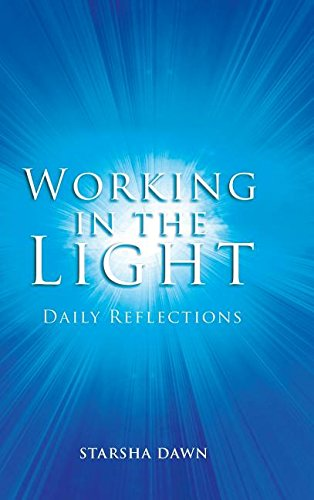 working-in-the-light-starsha-dawn-review