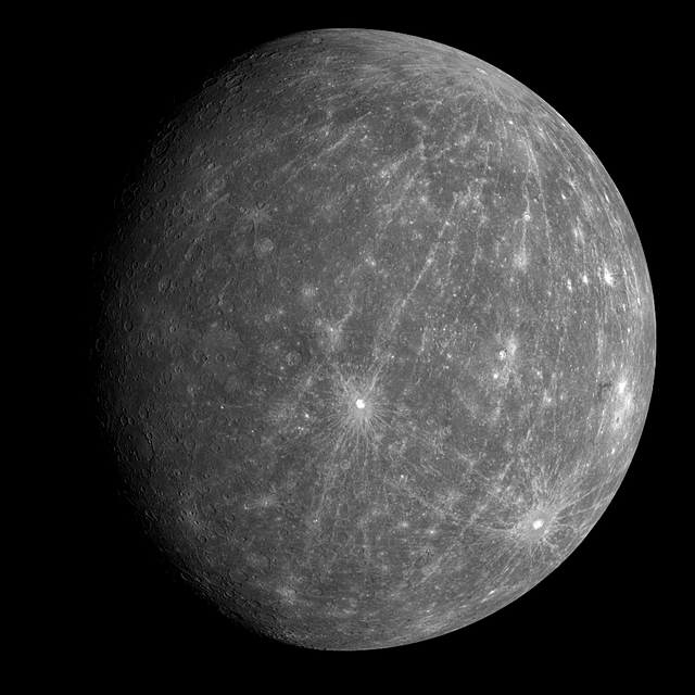 SOME THOUGHTS ON MERCURY RETROGRADE